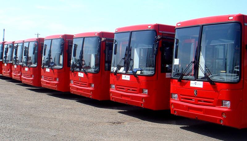 красн автобусы